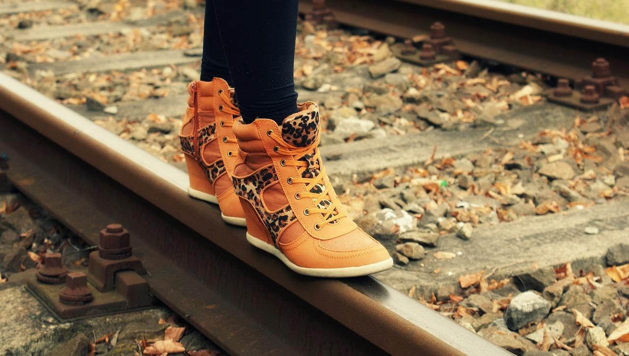 Lån til designerstøvler