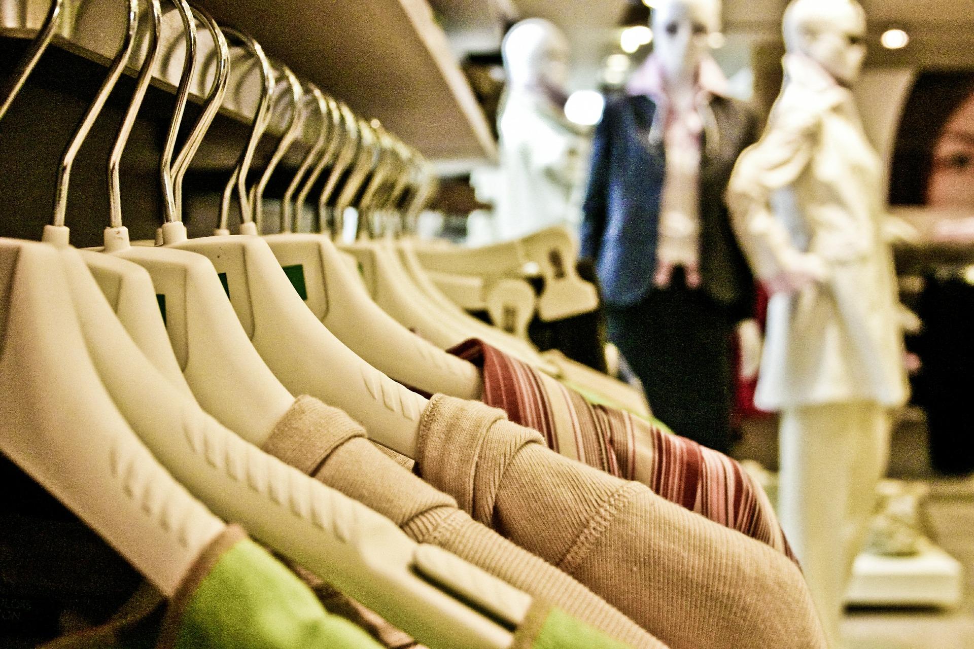 Shop amok med et billigt lån