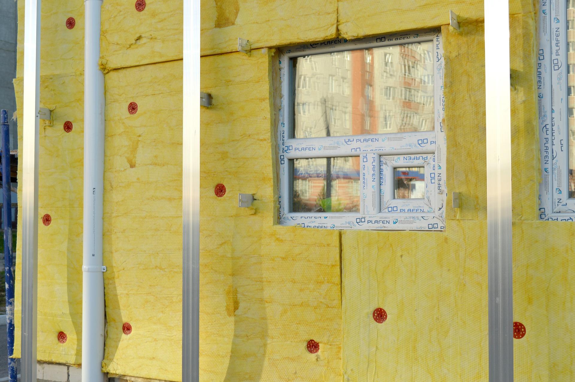 Isoler dit hus med et billigt lån og spar mange penge på varmen