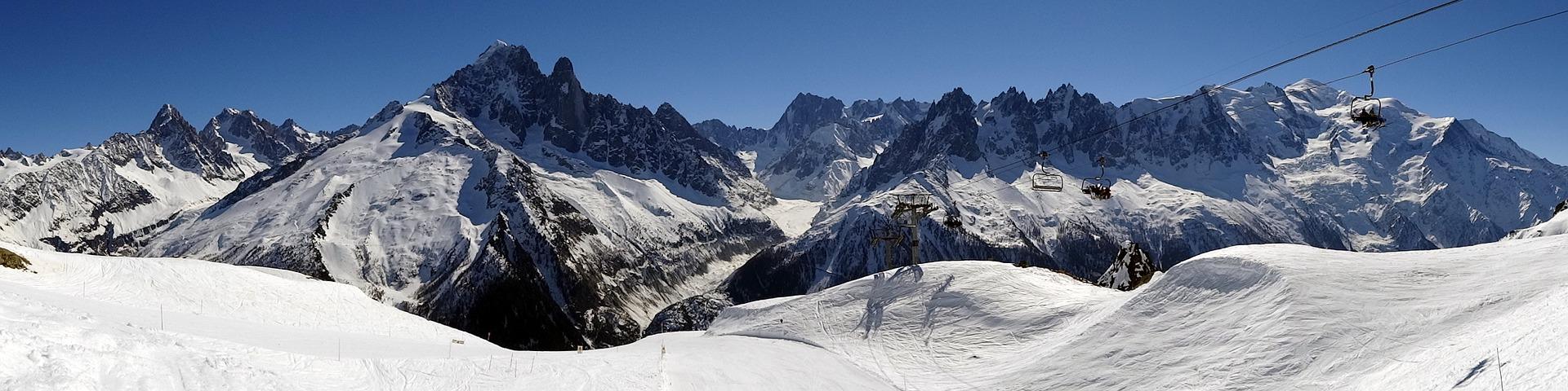 Tag på skitur med vennerne med et kontantlån fra nettet