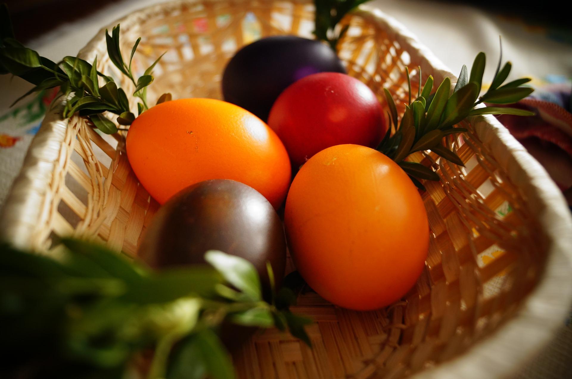 Hold påskeferie med et lynlån og nyd foråret