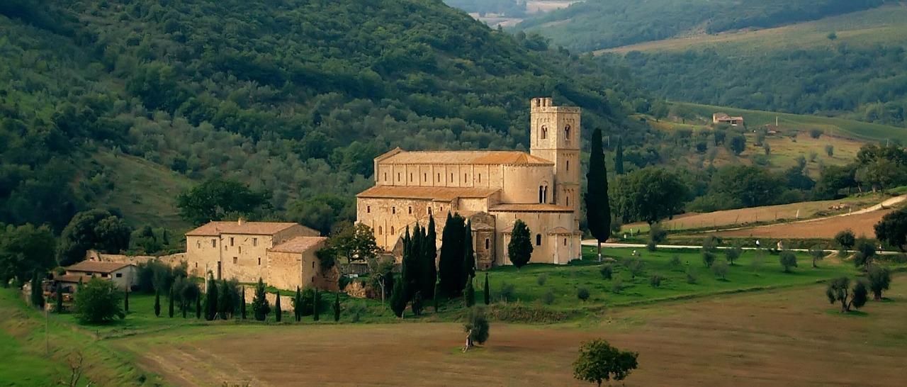 Tag en tur til Toscana med et lynlån