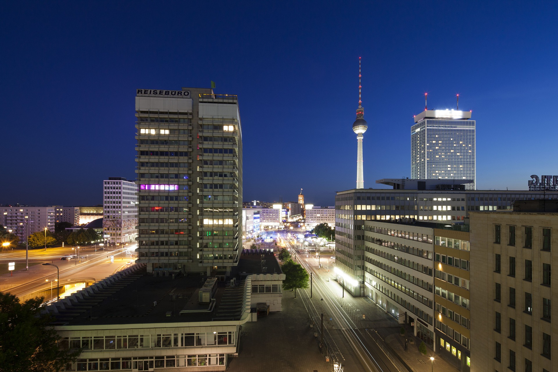 Tag en uge til Berlin med et hurtigt lån på nettet