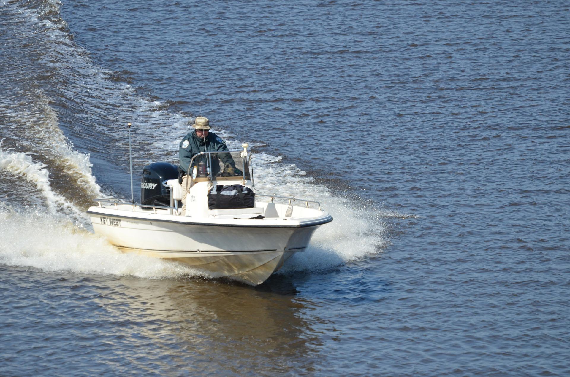 Lån penge til en speedbåd i dag og nyd sommeren på vandet