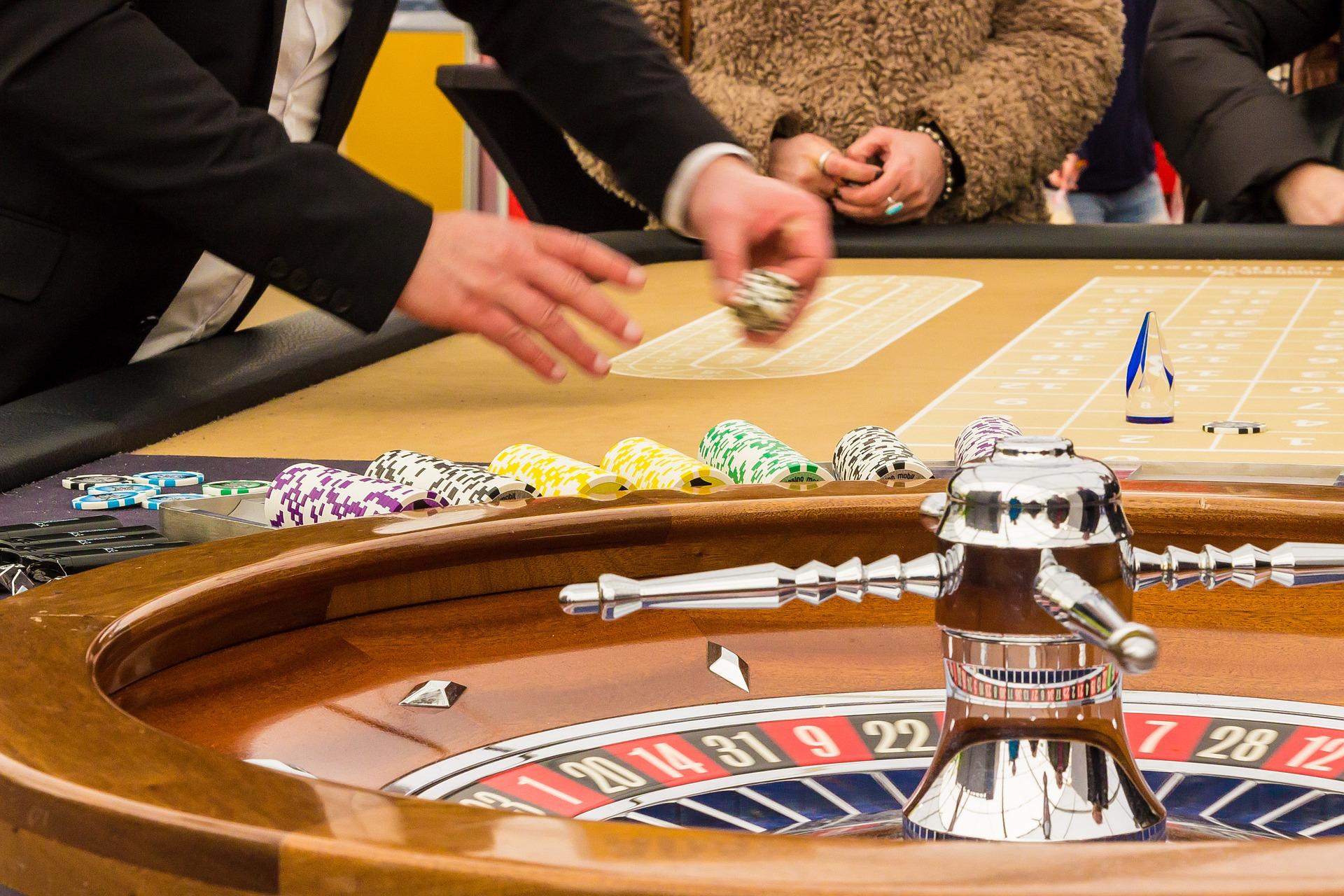 Lån penge nu til en tur på casino