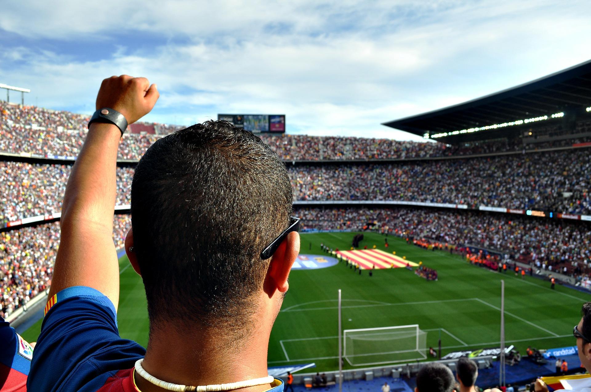 Lån penge til at se Champions League live