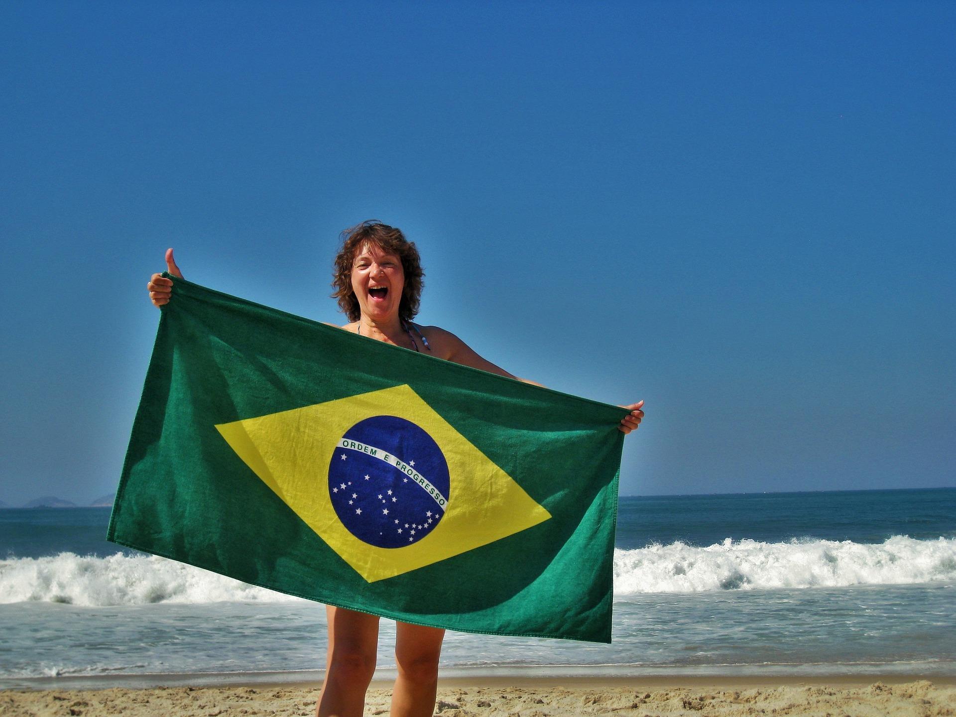 Nyd sommerferien i Brasilien med et rejselån nu