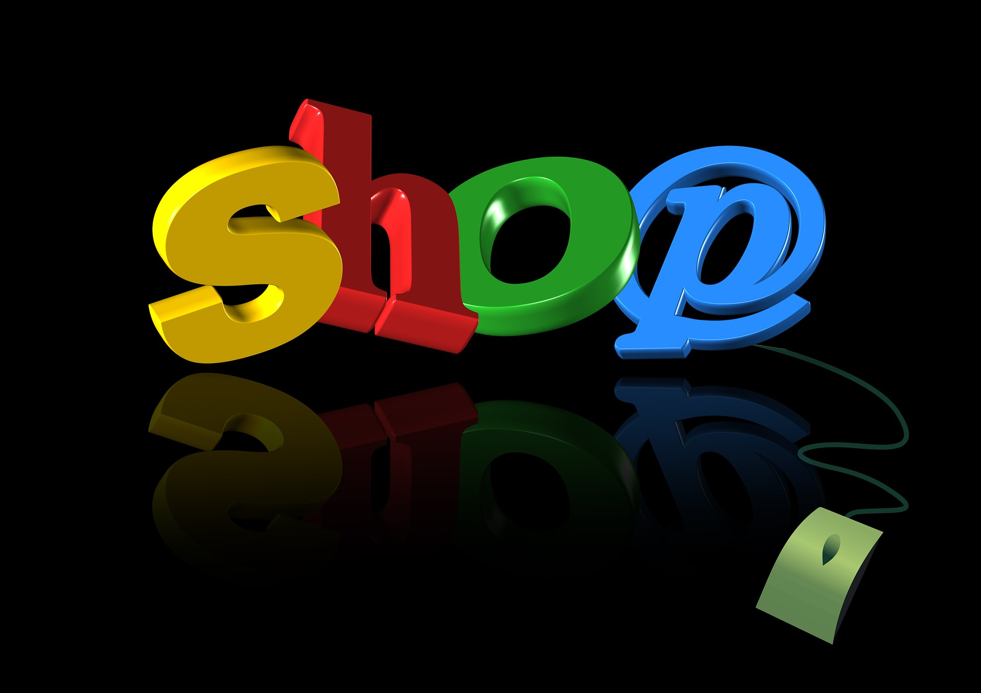 Start din egen webshop med et godt lån på nettet