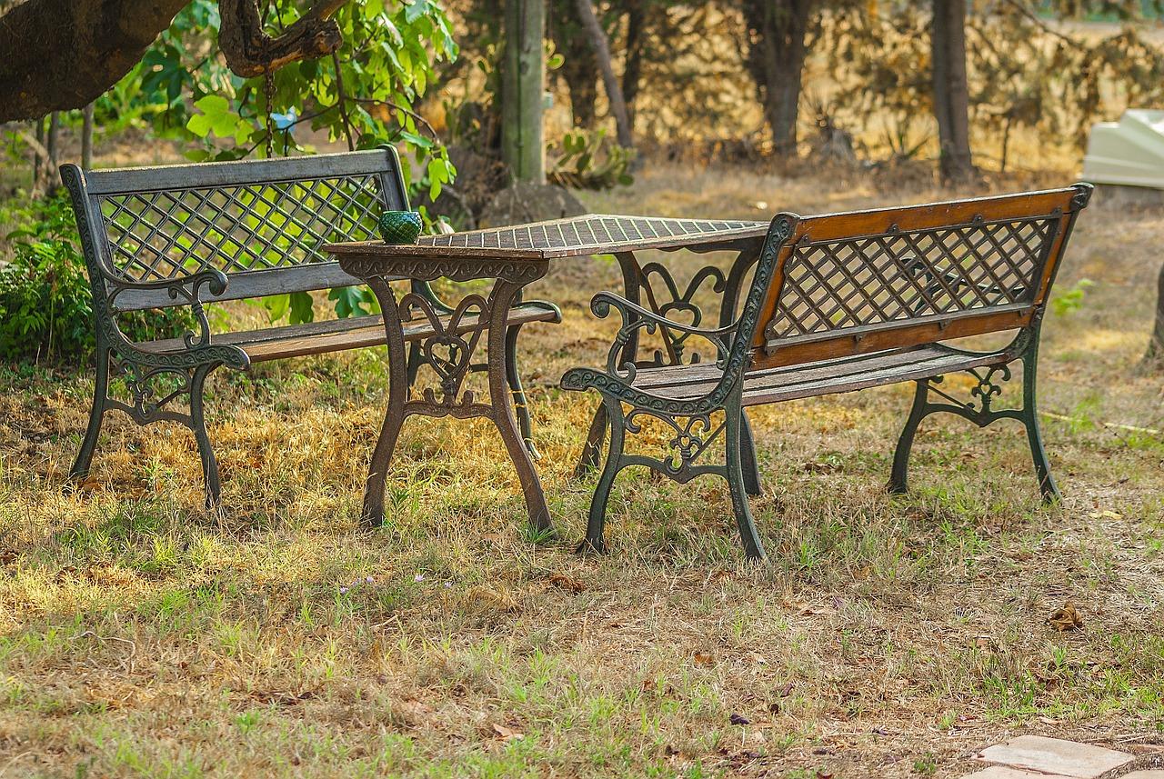 Køb nye havemøbler til sommeren - Lån penge nu